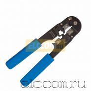 Кримпер для обжима телефонный 6P-6C / 6P-4C / 6P-2C, (HT-2096C) (TL-2096C) REXANT
