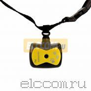 Экшн камера Monella MPC-007 с функцией видеорегистратора, цвет: желтый