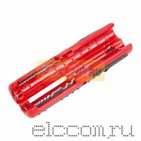 Инструмент для зачистки кабеля 6.0,4.0,2.5,1.5,1.0,0.5 мм? (HY-342)