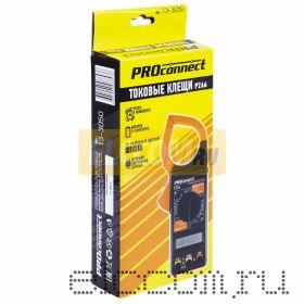 Токовые клещи P266 Proconnect