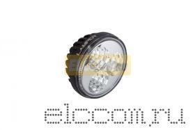 Фара светодиодная круглая 9W 1169
