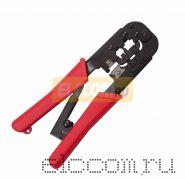 Кримпер для обжима 8P-8C / 6P-6C, (HT-568R) (TL-568R) REXANT