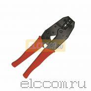Кримпер для обжима изолированных клемм 0,5 - 6,0 мм2, (HT-301 W) (HY-336 W) PROCONNECT