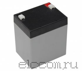 Аккумулятор 12В 4,5 А/ч