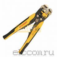 Инструмент для зачистки кабеля и обжима наконечников, (HT-766) (TL-766) REXANT
