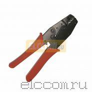 Кримпер для обжима изолированных клемм 0,5 - 2,5 мм2, (HT-301 N) (HS-0325) ТАЙВАНЬ
