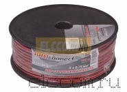 Кабель акустический 2х0.75 мм2 100м (красно-черный) PROCONNECT