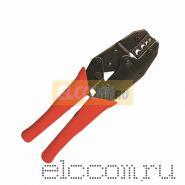 Кримпер для обжима изолированных клемм 1,5 - 10,0 мм2, (HT-301 N) (TL-336 N) REXANT