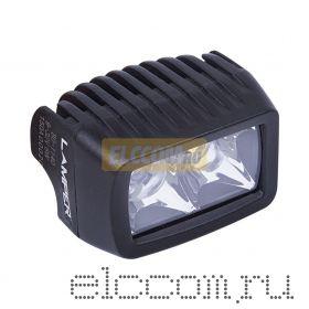 Светодиодная фара поворотная 8W