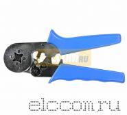 Кримпер для обжима штыревых клемм 0.25 - 6 мм2, (HT-864) (HY-UD64) PROCONNECT