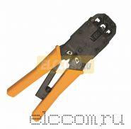 Кримпер для обжима 8P-8C / 6P-6C / 4P-4C, (HT-200R) (HY-200R) PROCONNECT