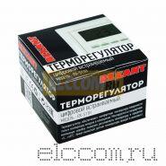 Терморегулятор цифровой RX-511H (бежевый) REXANT (совместим с Legrand серии Valena)