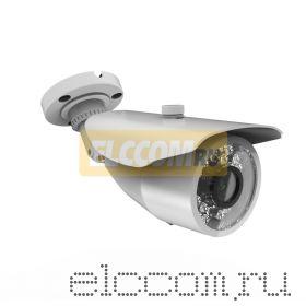 Цилиндрическая уличная камера AHD 1. 3Мп (960P), объектив 3. 6 мм. , ИК до 20 м.