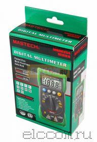 Универсальный мультиметр MS8233E MASTECH