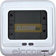 Терморегулятор сенсорный с автоматическим программированием (3680Вт) REXANT