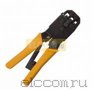 Кримпер для обжима 8P-8C / 6P-6C / 4P-4C, (HT-200R) (TL-200R) REXANT