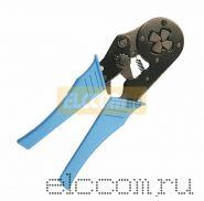 Кримпер для обжима штыревых клемм 6,0 - 16 мм2, (HT-8164) (TL-8164) REXANT