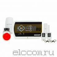 Беспроводная GSM сигнализации, GS-115 REXANT