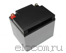 Аккумулятор 12В 40 А/ч