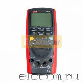 Профессиональный мультиметр UNI-T UT71E