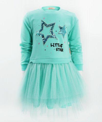 "Платье для девочки Bonito ""Little Star"" с фатином"