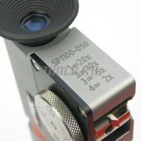 Толщиномер лакокрасочных покрытий (разрушающего типа) TQC Sheen SP1100 фото