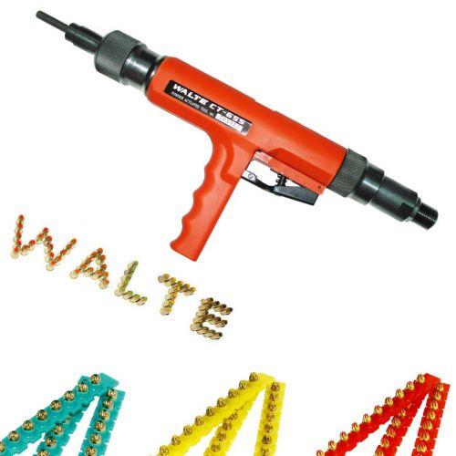 Пистолет монтажный WALTE СТ655