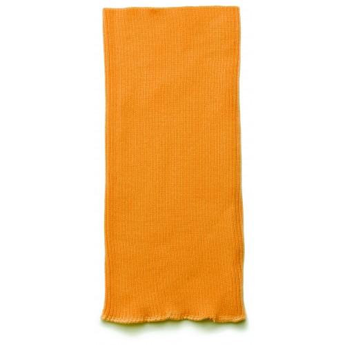 Пояс для разогрева СН2 шерстяной оранжевый