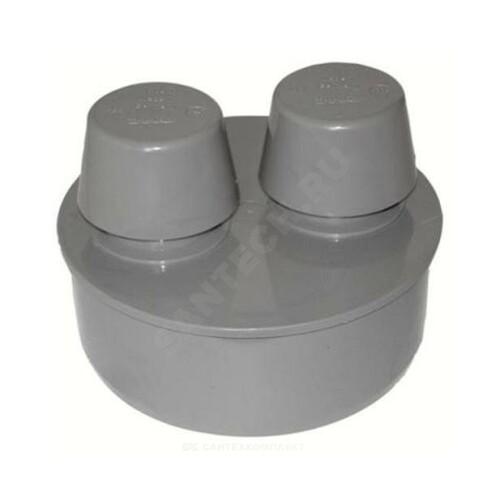 Клапан вакуумный сер б/н РосТурПласт 11304