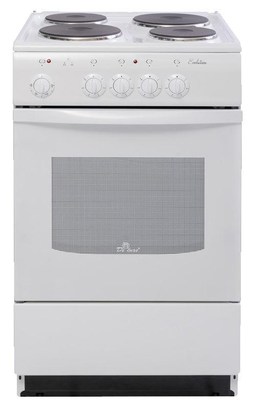 Электрическая плита De luxe 5004.11э-000