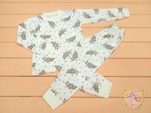 Пижама универсальная C-PJ023-SU 100%хб (супрем коала)
