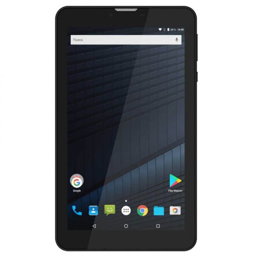 "Планшет Vertex Tab 3G 7-2 7"" 8Gb 3G"