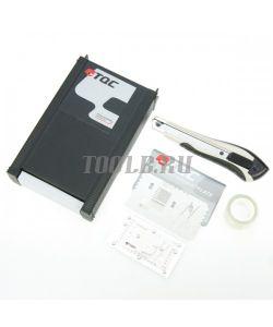 Универсальный набор для оценки адгезии и измерения толщины мокрого слоя TQC Sheen SP3000