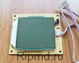 Плата индикации Ресанта ST-LCD-DIS-B Ver 1.5