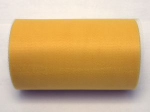 Фатин, средняя жесткость, ширина 15 см, бобина 100 ярдов, цвет: C44