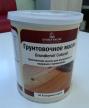 Масляное покрытие для полов и  паркета (грунтовочное масло) Borma Grundierol 125 мл холодный серый R3910-4.125