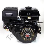 Двигатель Lifan 170F-R D20 (7 л. с.) с редуктором