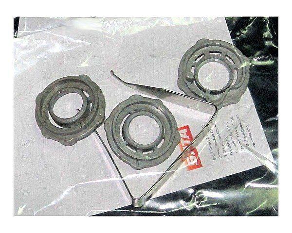 SATA 165951 Распределительные кольца под сопло SATAjet 4000, в упаковке 3 шт.