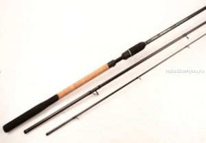 Фидерное удилище Forsage Big Arm Pro 360 см / тест 70 гр