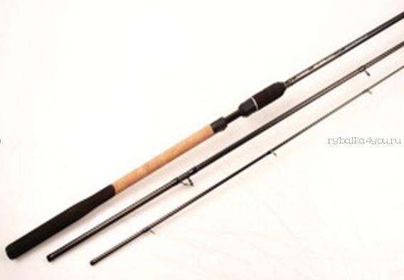 Фидерное удилище Forsage Big Arm Pro 390 см / тест 100 гр