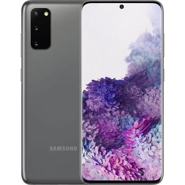 Samsung Galaxy S20 8/128Gb Grey (SM-G980FZADSER)