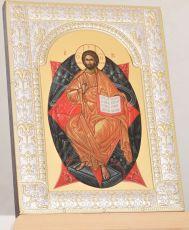 Икона Спас в Силах (18х24см)