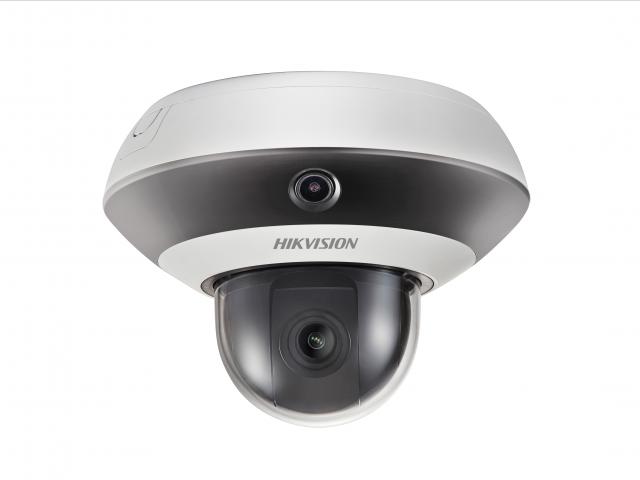 IP-видеокамера Hikvision DS-2PT3122IZ-DE3