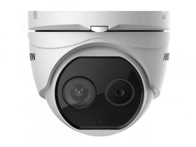 IP-видеокамера Hikvision DS-2TD1217-2/V1