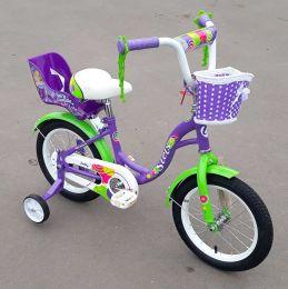 Велосипед Stels Jolly 14 2020
