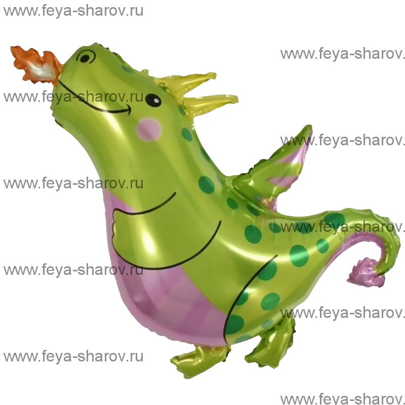 Шар Дракон 86 см