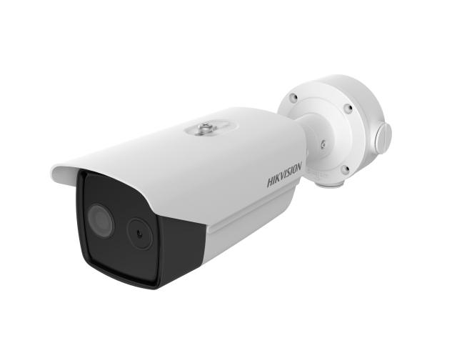 IP-видеокамера Hikvision DS-2TD2117-6/V1