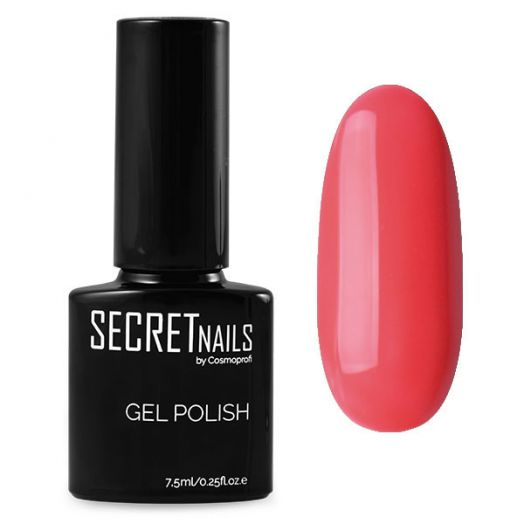 Гель-лак SECRETnails №3 - 7,5 мл