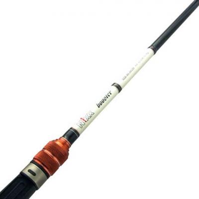 Спиннинг для джига и твичинга JS Company Nixx Booster Nib S702L