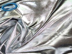 """Кожа"""" фольга"""" VT-10017/C#1/silver"""
